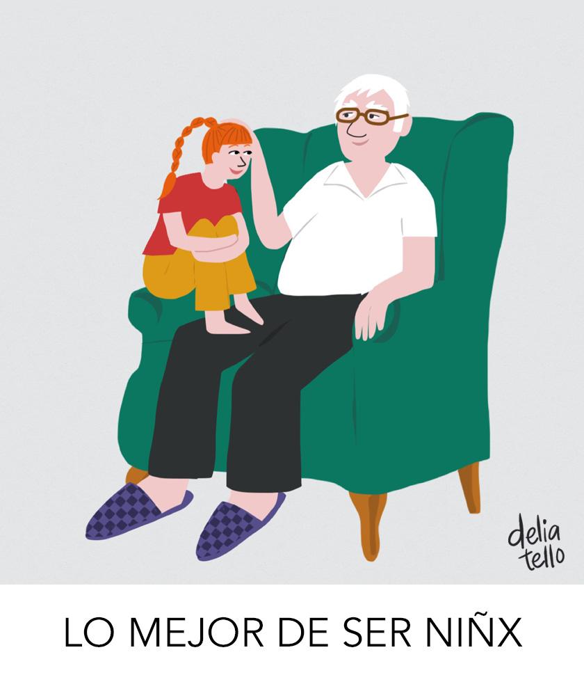 Delia Tello Ilustradora - ilustración - ilustraciones - illustration