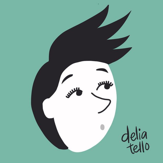 Delia Tello - ilustración - ilustradora - ilustraciones
